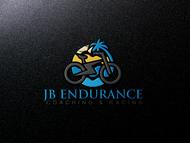 JB Endurance Coaching & Racing Logo - Entry #52