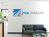 MGK Wealth Logo - Entry #465