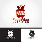 Logo for a nutrition company - Entry #85