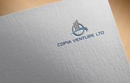 Copia Venture Ltd. Logo - Entry #152