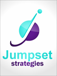 Jumpset Strategies Logo - Entry #89
