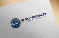 Euro Specialty Imports Logo - Entry #149
