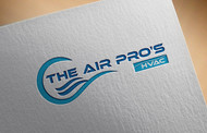 The Air Pro's  Logo - Entry #53