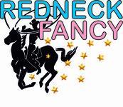 Redneck Fancy Logo - Entry #126