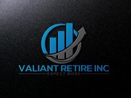 Valiant Retire Inc. Logo - Entry #111