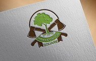 HawleyWood Square Logo - Entry #59