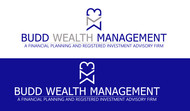 Budd Wealth Management Logo - Entry #175