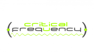 Critical Frequency Logo - Entry #2