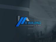 RI Building Corp Logo - Entry #363