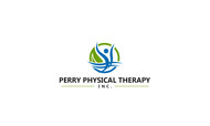 Perry Physical Therapy, Inc. Logo - Entry #18