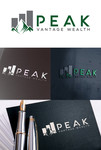 Peak Vantage Wealth Logo - Entry #102