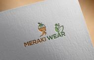 Meraki Wear Logo - Entry #303