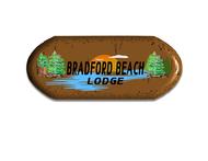 Bradford Beach Lodge Logo - Entry #9