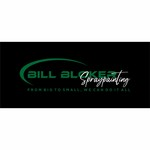 Bill Blokker Spraypainting Logo - Entry #59