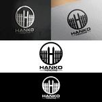 Hanko Fencing Logo - Entry #184