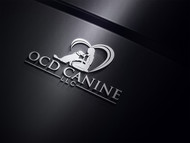OCD Canine LLC Logo - Entry #61