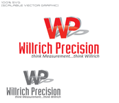 Willrich Precision Logo - Entry #20