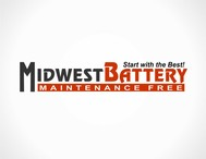 Midwest Battery Logo - Entry #63