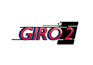 GIRO2 Logo - Entry #12