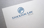 Stockton Law, P.L.L.C. Logo - Entry #159