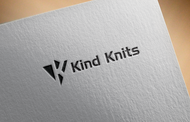 Kind Knits Logo - Entry #50