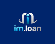 im.loan Logo - Entry #1157