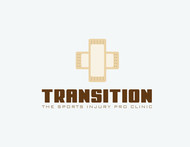 Transition Logo - Entry #45