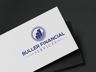Buller Financial Services Logo - Entry #122