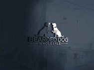 Bearded Dog Wholesale Logo - Entry #48