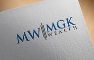 MGK Wealth Logo - Entry #366