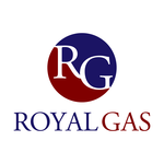 Royal Gas Logo - Entry #219