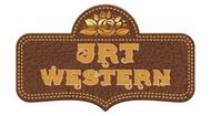 JRT Western Logo - Entry #144
