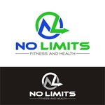 No Limits Logo - Entry #108