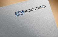 HLM Industries Logo - Entry #163