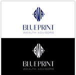 Blueprint Wealth Advisors Logo - Entry #518