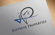 Justwise Properties Logo - Entry #74