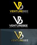 venturebee Logo - Entry #17