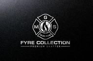 Fyre Collection by MGS Logo - Entry #73