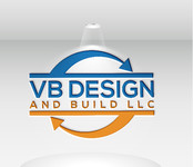 VB Design and Build LLC Logo - Entry #97