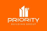 Priority Building Group Logo - Entry #203