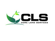 CLS Core Land Services Logo - Entry #195