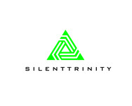 SILENTTRINITY Logo - Entry #142