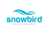 Snowbird Retirement Logo - Entry #110