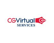 CGVirtualServices Logo - Entry #22