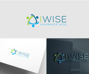 iWise Logo - Entry #164