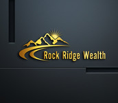 Rock Ridge Wealth Logo - Entry #181