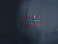 MedicareResource.net Logo - Entry #84