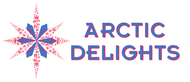 Arctic Delights Logo - Entry #160
