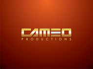 CAMEO PRODUCTIONS Logo - Entry #173