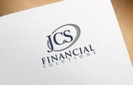 jcs financial solutions Logo - Entry #64
